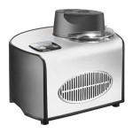Unold Eismaschine de Luxe Test